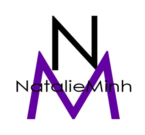Natalie Minh Logo