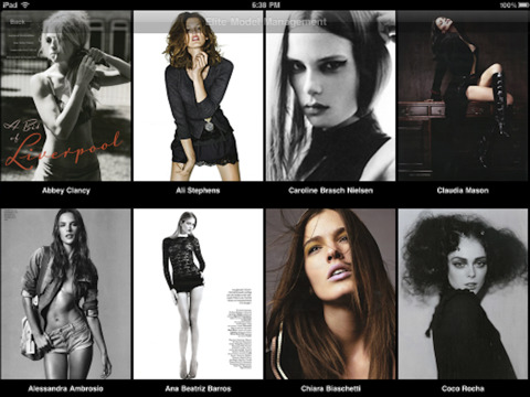 What do Supermodel Comp Cards look like? – Fit Lifestyle Magazine