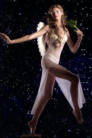 Rebecca  Virgo
