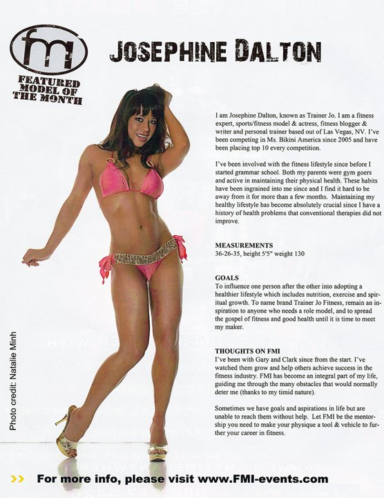 World Physique Magazine Winter 2011 Issue