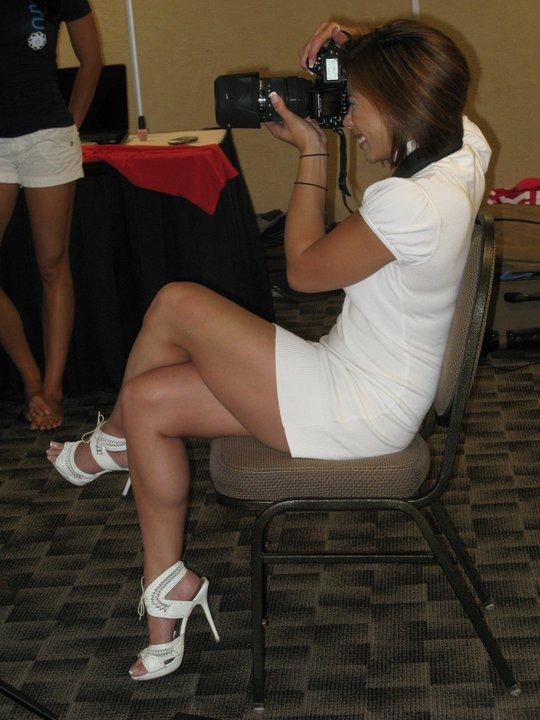 Natalie Minh at FMI Spring 2011