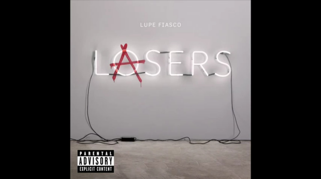 Out Of My Head by Lupe Fiasco Feat. Trey Songz