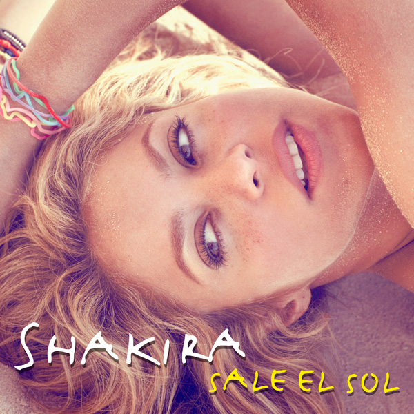 Loca by Shakira Featuring El Cata