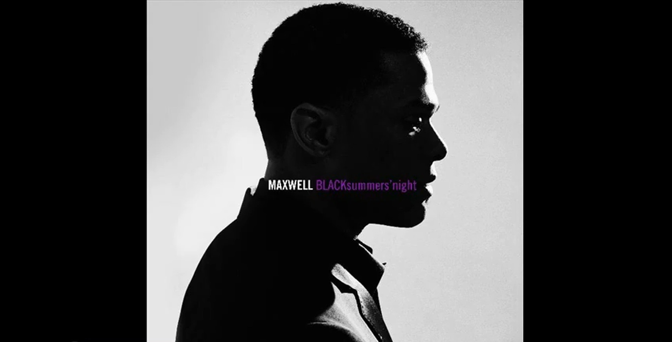 Love You by Maxwell