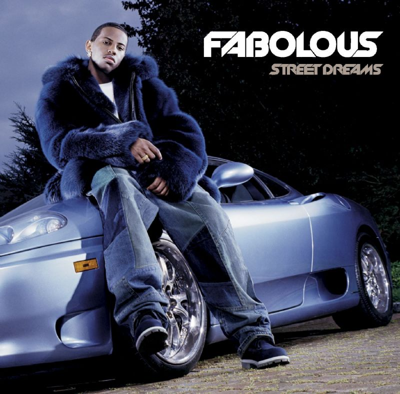 Can't Let You Go by Fabolous Feat. Lil' Mo & Mike Shorey