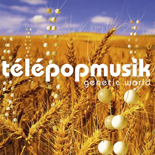 BREATHE BY TÉLÉPOPMUSIK