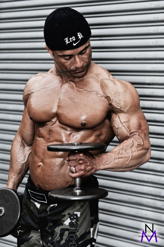 Interview with NPC National Competitor Leo Padua