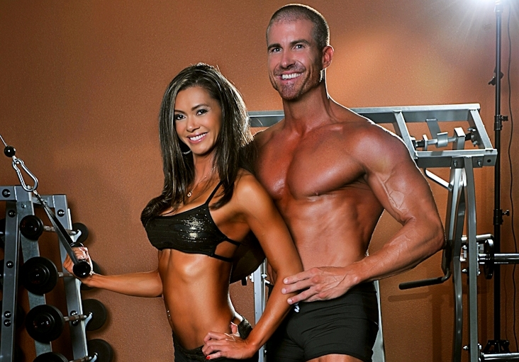 The Muscle Couple