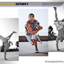 Fitness Photography: Preview Photos from 2011 FMI Redondo Beach