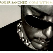 Song Du Jour – Don't tell me it's over by Roger Sanchez