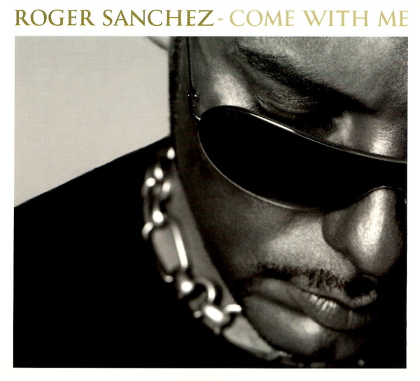 Roger Sanchez - Don't tell me it's over