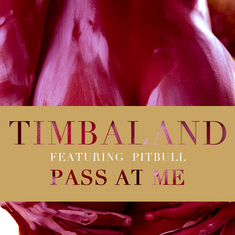 Pass At Me by Timbaland Featuring Pitbull