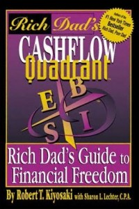 Rich Dad, Poor Dad, Cashflow Quadrant