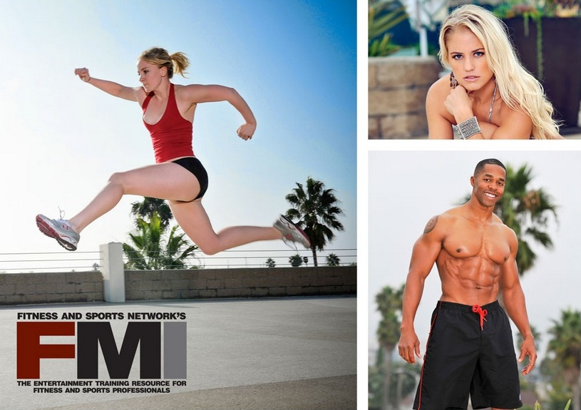FMI Fit Model Workshop Los Angeles