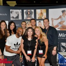 Natalie Minh Interactive: LA Fitness Expo Raffle Winners
