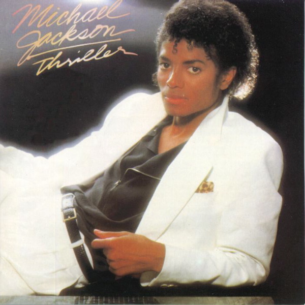 P.Y.T. (Pretty Young Thing) by Michael Jackson
