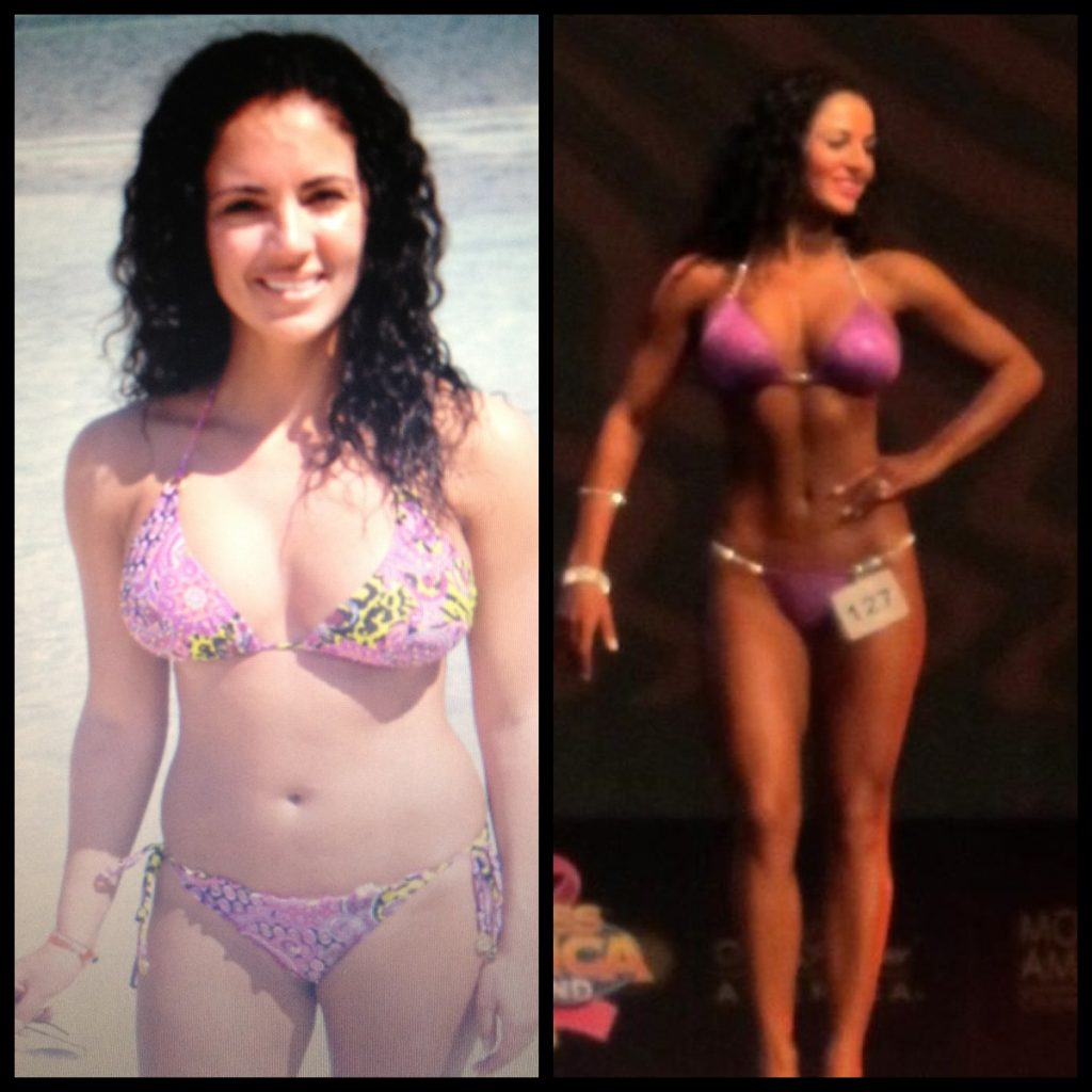 Liana Hamilton Weight Loss Success Story