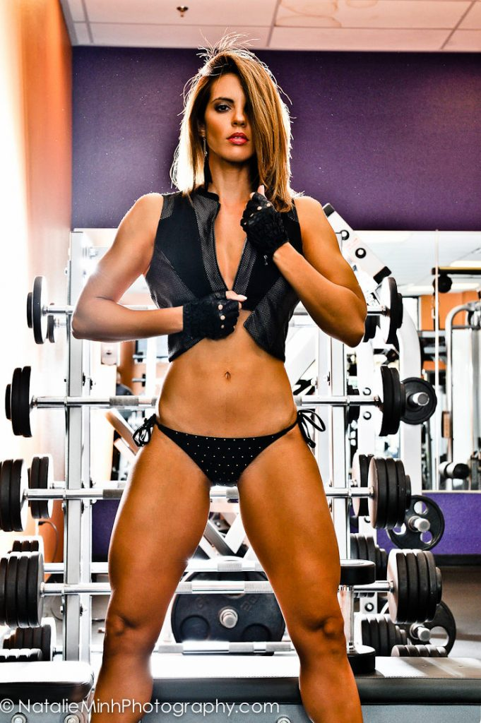 NGA Figure Pro Isabel Norton aka The Latin Assassin