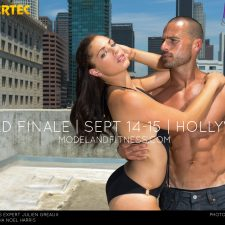 Countdown to the Big Show: 2012 Powertec Model & Fitness World Finale