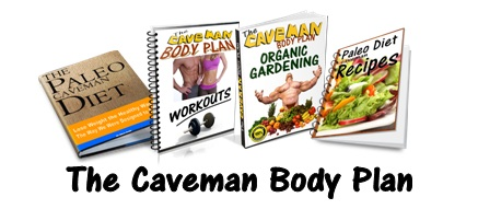 Caveman Body Plan