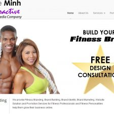 Fitness Branding: Build Your Fitness Brand