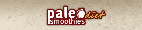 paleo diet smoothies