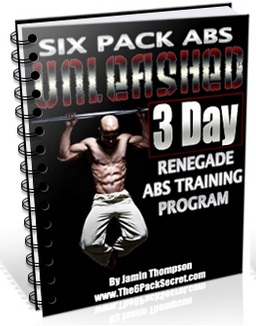 the 6 pack secret ebook