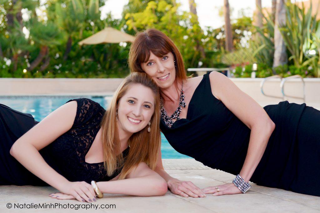 Cori & Paige Strathmeyer