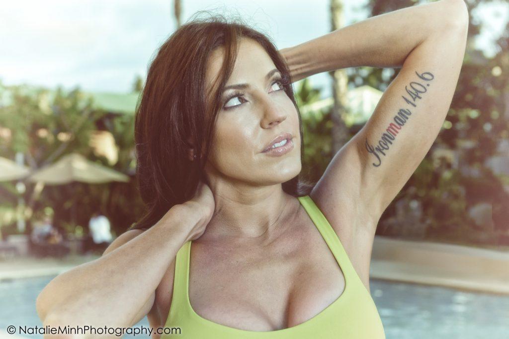 Kelly Nash