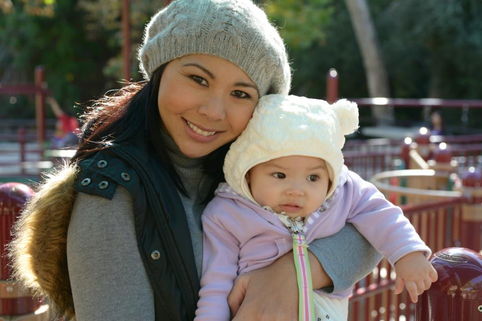 Natalie & Tianna