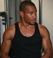 Sébastien Leria, Akhilleus Fitness
