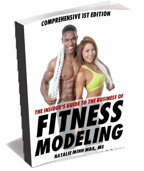 The Insider's Guide to the business of Fitness Modeling