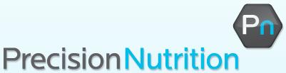 Precsion Nutrition