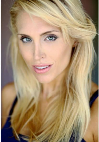 Anna Bielkheden Celebriity Makeup Artist
