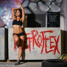 Interview With A Fitness Trainer and Bikini Competitor – Dawn Ryan