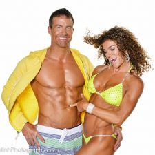 Interview with the Fabulously Fit Over 40 Couple – Jay Campbell and Monica Diaz
