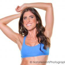 Interview with Fitness Model and Nutritionist – Rachel Schwartz
