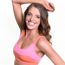 Interview With A Personal Trainer, A Mom, and A Fitness Model – Kate Horney