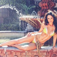 Interview With WBFF Competitor & Fitness Model – Natalie Lerma