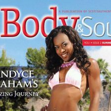 Interview with IFBB Bikini Pro, Insurance Liaison, Coach & Entrepreneur – Candyce Graham