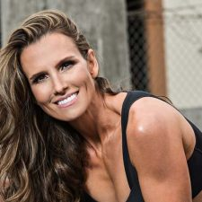 Interview With A Mom of 5, Registered Nurse, Bikini Competitor, Fitness Buff & Writer - Trish Marmo