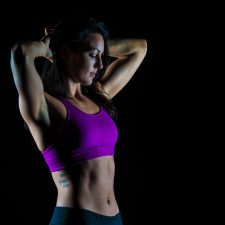 Interview with Erica Suter:  A Fitness Professional and Soccer Chick from Baltimore