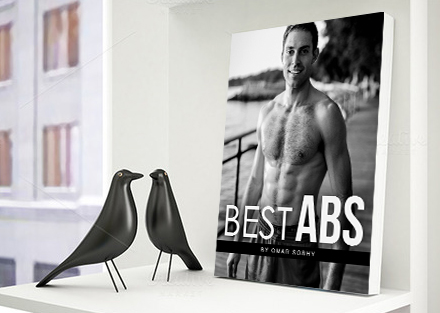 Omar Sobhy Best Abs eBook