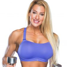Interview with IFBB Figure Pro and ISSA Certified Sports Nutrition Specialist: Alissa Parker