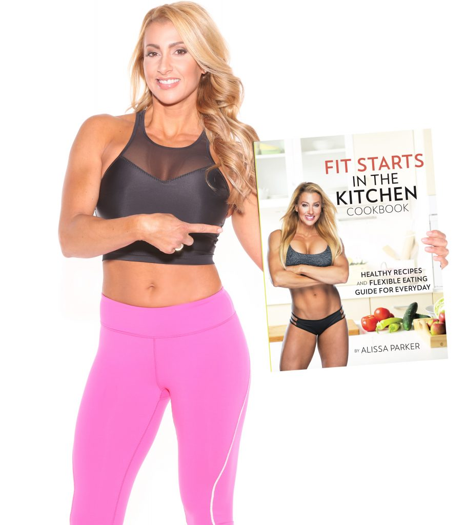 Alissa Parker Fit Starts In The Kitchen Ebook