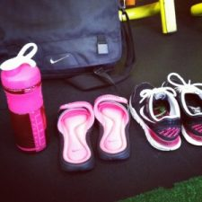 Soheefit:  It Never Stops: On Fitness As A Lifestyle