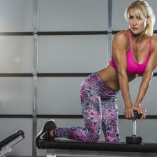 An Interview with a Nutritionist and Fitness Advocate: Teri Crenshaw